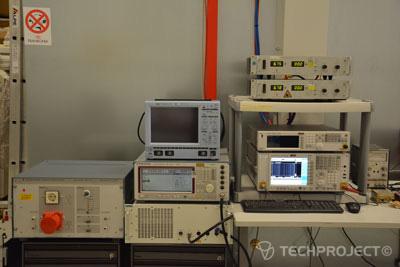 EMC Laboratory