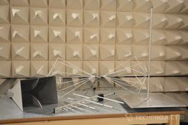 Techproject EMC Laboratory