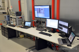 Techproject EMC Laboratory
